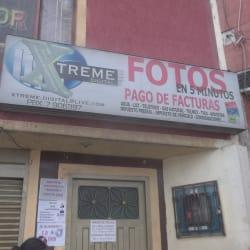 Xtreme Digital en Bogotá