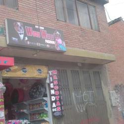 Wuau Wuau Pet Shop en Bogotá