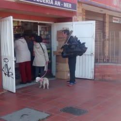 Dulceria An-Mer  en Bogotá