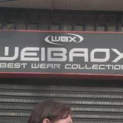 Weibaox en Bogotá