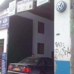 West Wagen sas en Bogotá