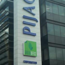 Edificio Green Office Pijao en Bogotá