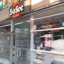 5àSec - Supermercado Líder Los Dominicos en Santiago