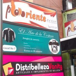 El Arte de la Costura en Bogotá