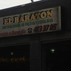 El Baraton  en Bogotá