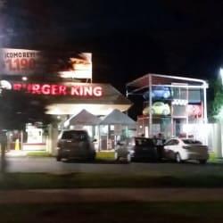 Burger King - La Reina en Santiago