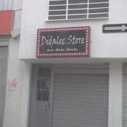 Didalec Store en Bogotá