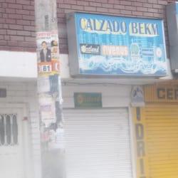 Calzado BEKM en Bogotá