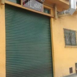 El Establo en Bogotá