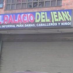 El Palacio del Jeans en Bogotá
