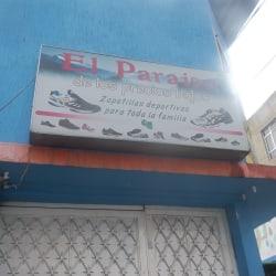 El Paraiso de los Precios Bajos en Bogotá