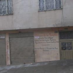 El Tesoro de los Remates en Bogotá