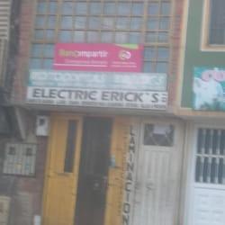 Electric Erick´s en Bogotá