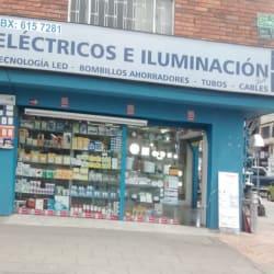 Electricos e Iluminacion Led en Bogotá