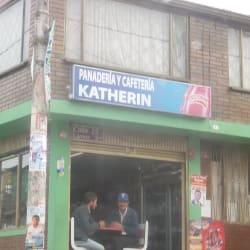 Panadería y Cafetería Katherin  en Bogotá