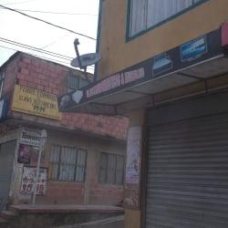 Electrodomesticos & Muebles en Bogotá