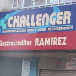 Electrodomésticos Ramirez  en Bogotá