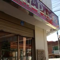 Panadería y Pastelería Orni d Pan en Bogotá