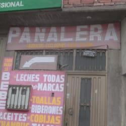 Pañalera Carrera 17A en Bogotá