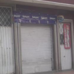 Pañalera Carrera 19B  en Bogotá