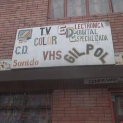 Electronica Digital Especializada Gil Pol en Bogotá