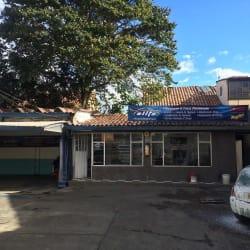 Elite AutoDetailing en Bogotá