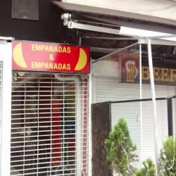 Empanadas & Empanadas en Bogotá