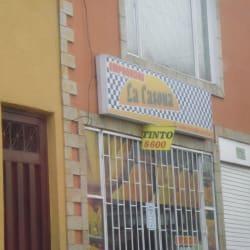 Empanadas La Casona Carrera 82 en Bogotá