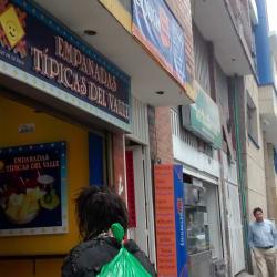 Empanadas Tipicas del Valle Carrera 5 en Bogotá