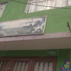 Papelería Internet Carrera 3 en Bogotá