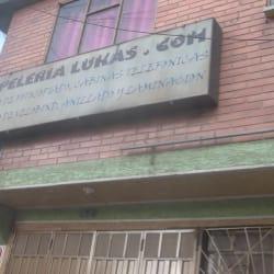 Papeleria Loras.com en Bogotá