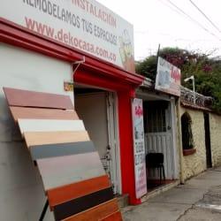 DekoCasa  en Bogotá