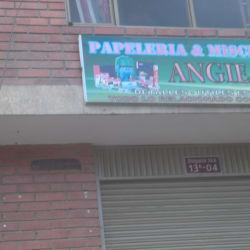 Papelería Y Micelanea Angie  en Bogotá