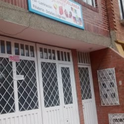 Papelería Y Miscelanea Juanes  en Bogotá