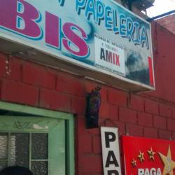 Papelería y Miscelanea Ibis  en Bogotá
