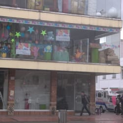 Partymax en Bogotá