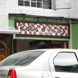 Pastas y Salsas en Bogotá