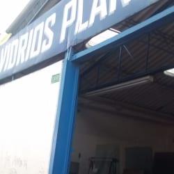 Vidrios Planos en Bogotá