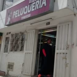 Peluquería D' Juanita  en Bogotá