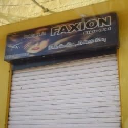 Peluqueria Faxion Siglo XXI en Bogotá