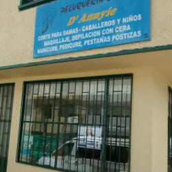 Peluquería Unisex Annyie  en Bogotá
