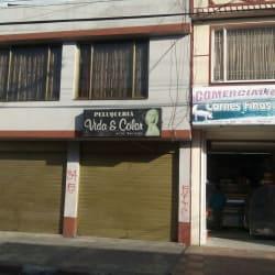 Peluquería Vida & Color   en Bogotá