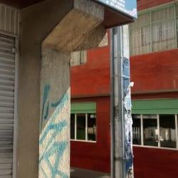 Peluquería y Estetica D' Consu  en Bogotá