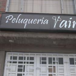 Peluqueria Yair en Bogotá