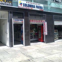 Colombia Farma Calle 100 en Bogotá