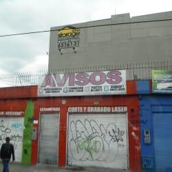 Photto Plotter en Bogotá