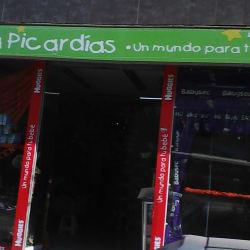 Picardias en Bogotá