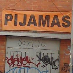 Pijamas Calle 20 en Bogotá