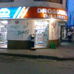Drogas D.K.Lidad en Bogotá