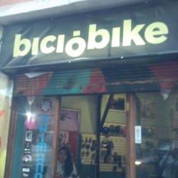 Biciobike en Santiago